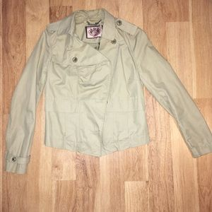 Juicy Couture Jackets & Coats - Beautiful juicy Couture jacket